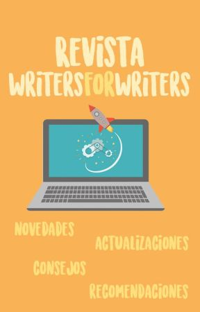 Revista WFW by writersforwriters