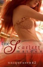 The Scarlett Maiden by Uniqueuser42
