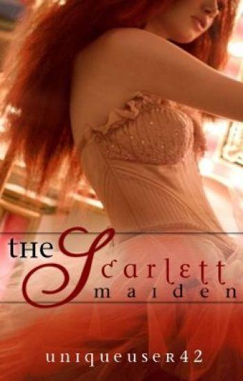 The Scarlett Maiden