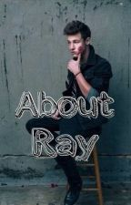 About Ray by Jenlist