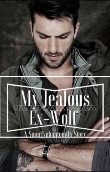 My Jealous Ex-Wolf