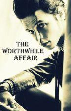 The Worthwhile Affair (Black Veil Brides Fan Fiction) by Wenona_Ann