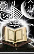 Le Coran by labosse_algerienne