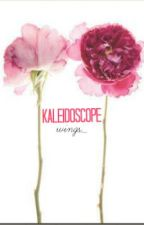 Kaleidoscope by wings_