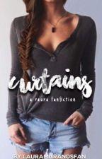 Curtains  - Raura Fanfiction (discontinued) by lauramaranosfan