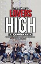 Lovers High [BTS FAN-FICTION] by Zam_Avenir