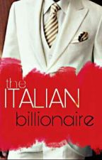 The Italian Billionaire by Ace_Nebula