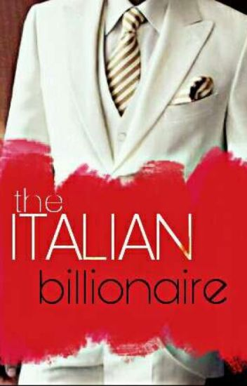 The Italian Billionaire