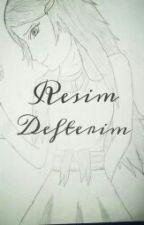 Resim defterim by fatm4nur