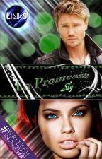 La Promessa by Tatty0523