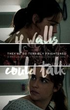 If Walls Could Talk | Dean Winchester [ 1 ] ✓ by obliviates