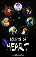 Sound Of Heart [VERMILLION] by Gosokberhadiah