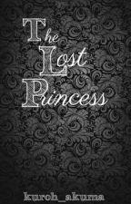 The Lost Princess by kuroh_akuma