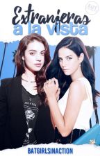 Extranjeras A La Vista by BatgirlsInAction