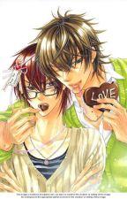 ONE LOVE. ONE HEART. ONE LIFE. by AkiraYuuki3