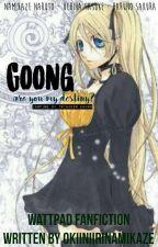 Goong by OkiniiriNamikaze