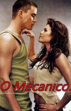 'O Mecanico' by AnaPaulaPereira290