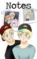 Notes [Muke fanfiction CZ] by girllovesfanfic