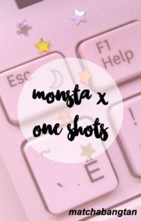 monsta x one shots - I M (Slight angst/fluff) - Wattpad