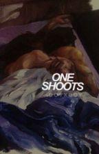 ✓One Shoots ►boyxboy by -SKAMWOLF