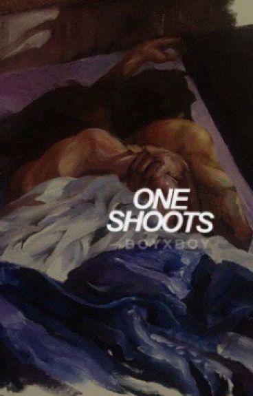 ✓One Shoots ►boyxboy