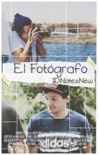 El Fotógrafo.  by 1DNotesNew