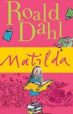 Matilda by jirehbeltejar