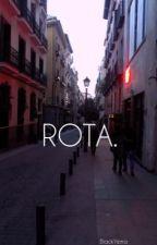 Rota. by blackyema