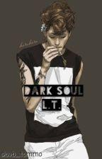 dark soul [SOSPESA] by obv_tommo