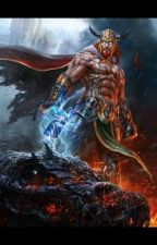 The Coolest God in the Nine Realms... by Wielder_of_Mjolnir