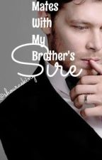 Mates with my brother's sire? {KLAUS MIKAELSON} ~ON HOLD~ by shouraeking