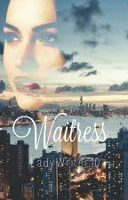 Waitress (J.B.)/Završena by LadyWriter10