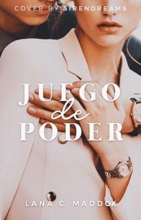 Juego de poder [EBBEMA] by LanaCMaddox