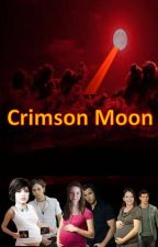 Twilight Saga Book 4/8: Crimson Moon - Sequel to Breaking Dawn (Completed) by JessMcCall