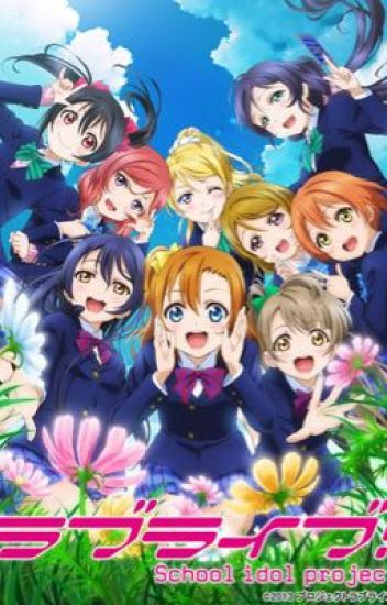 Love Live! After Story