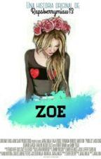 Zoe;02 by Rapsberrymiaw13