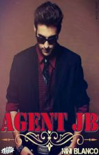 Agent JB by NiniBlanco22