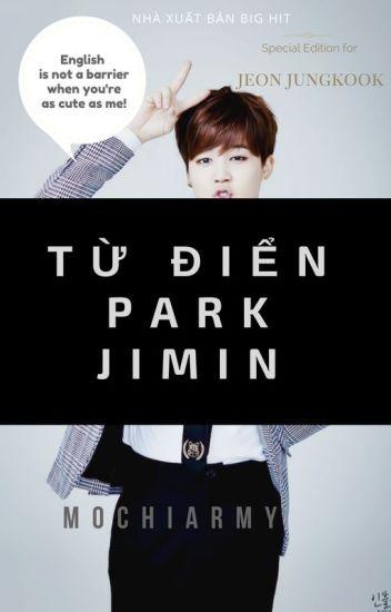 [Kookmin] Từ điển Park Jimin