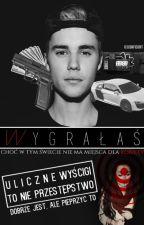 Wygrałaś || Justin Bieber by Confid3nt
