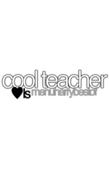 Cool Teacher - h.s + l.t