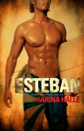 Esteban (Dark Paradise) by khalle