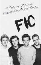 Story of a fan-One Direction by marylarryshipper