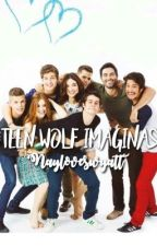Imaginas de Teen Wolf by Nashboludo__