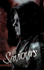 The Saviours » mgc [#3] by xfairlylocalx