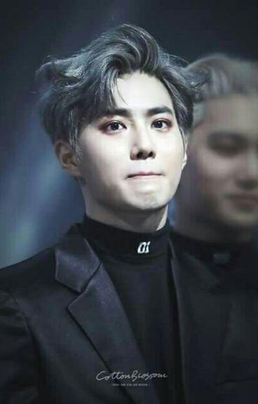 [Hunho] [Chanbaek] [edit] Sẽ từ bỏ tất cả để được bên em