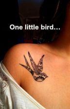 One little bird... by treefairy
