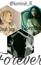 Forever-  Norminah by Norminah_IR