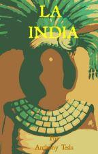 La India  #SWawards by AnthonyTesla