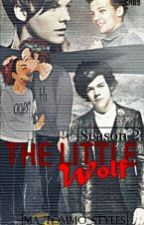The Little Wolf Seasion 2  by LouisT_Malfoy