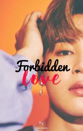 Forbidden Love | PARK JIMIN by tim-nam
